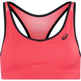 asics Racerback Sports-BH Damer, diva pink